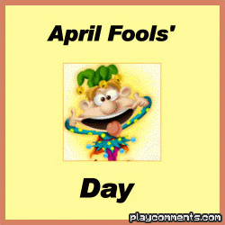 April Fools Day Image