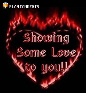 Showing Some Love Image