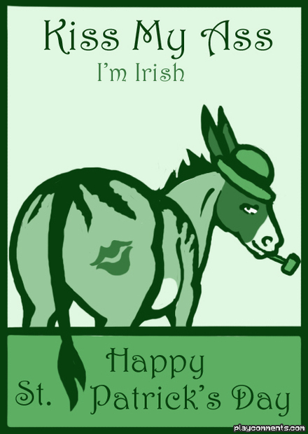 Saint  Patricks Day Image